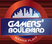 Gamers' Boulevard