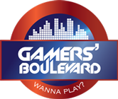 Gamers' Boulevard